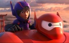 Big Hero 6 Movie Still 2