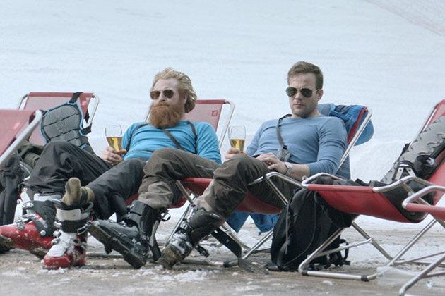 Force Majeure Movie Still 1