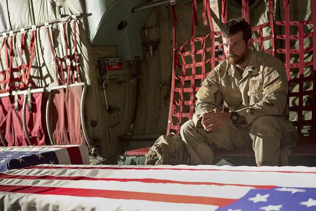 American Sniper Movie Still 2