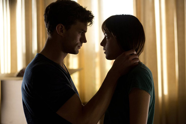 Fifty Shades of Grey Movie Still 2