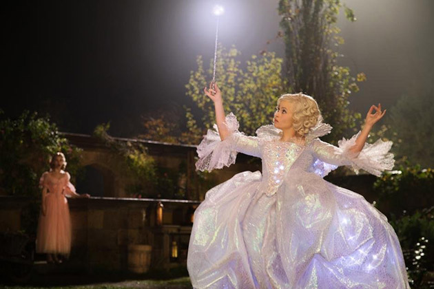Cinderella Movie Still 2