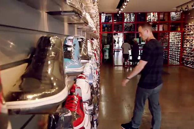 Sneakerheadz Movie Still 2