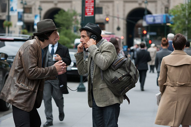 While We're Young Movie Still 2