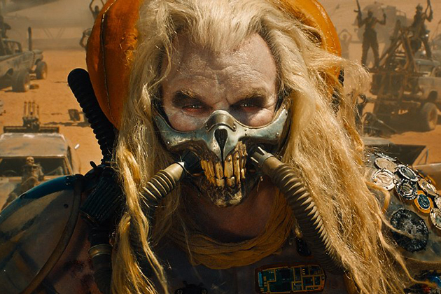Mad Max: Fury Road Movie Still 2
