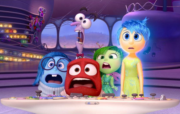 Inside Out Movie Header Image