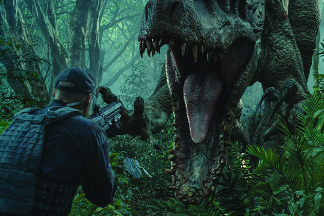 Jurassic World Movie Still 2