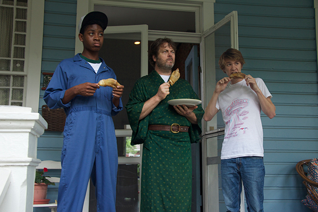 Me Earl & The Dying Girl Still 1