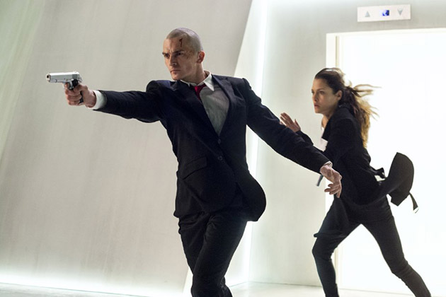 Hitman Agent 47 Movie Still 1