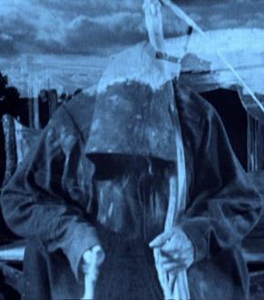 Phantom Carriage Movie Featured Image
