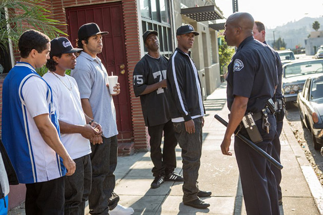 Straight Outta Compton Movie Still 2