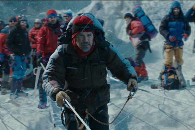 Everest Movie Still 1