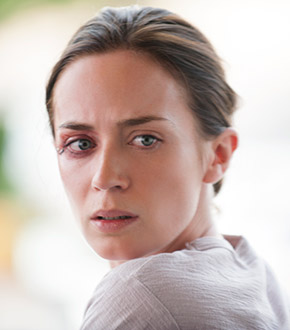 Sicario Movie Featured Image