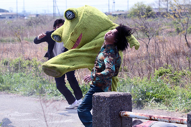 Yakuza Apocalypse Movie Still 1