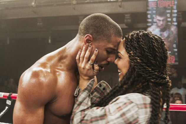 Creed Movie Still 1