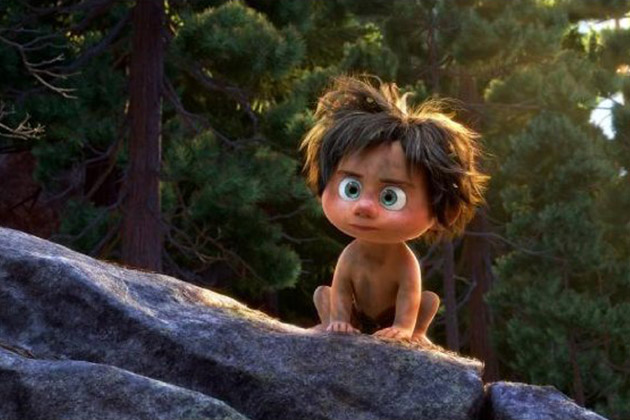 Good Dinosaur Movie Still 1