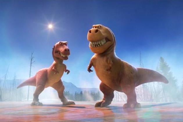 Good Dinosaur Movie Still 2