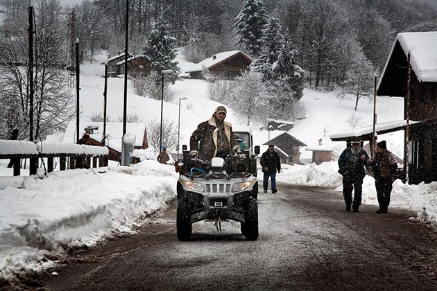 Ice Forest Movie Still 2
