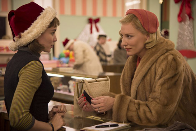 Carol Movie Still 1