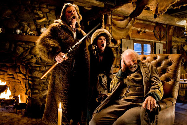 Hateful Eight Movie Still 1