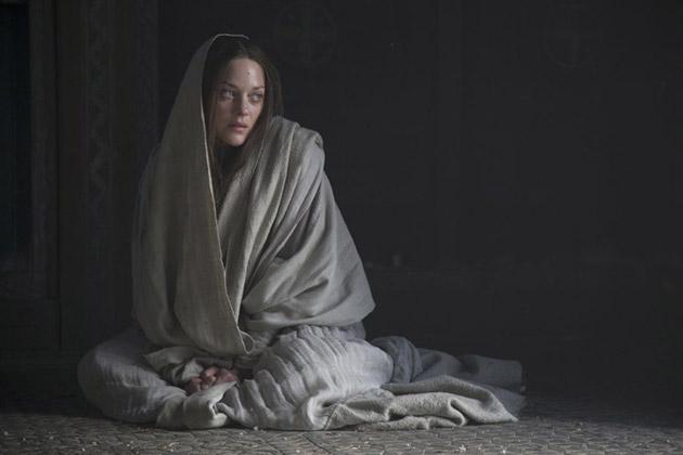 Macbeth Movie Still 1