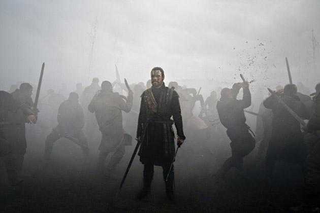 Macbeth Movie Still 2
