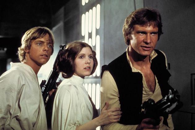 Star Wars Movie Still 1
