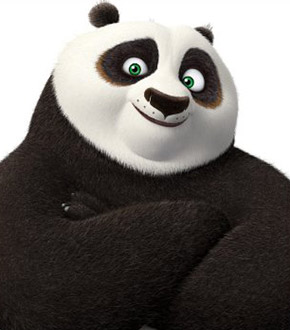 Kung Fu Panda 3 Interview Featured Image