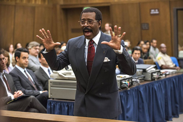 American Crime Story TV Still 1 OJ