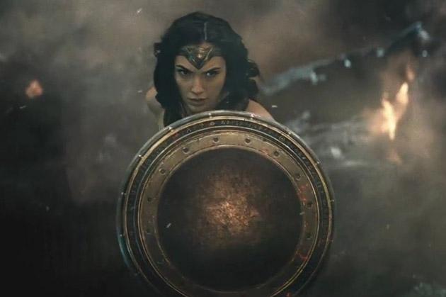 Batman v Superman Dawn of Justice Movie Still 1