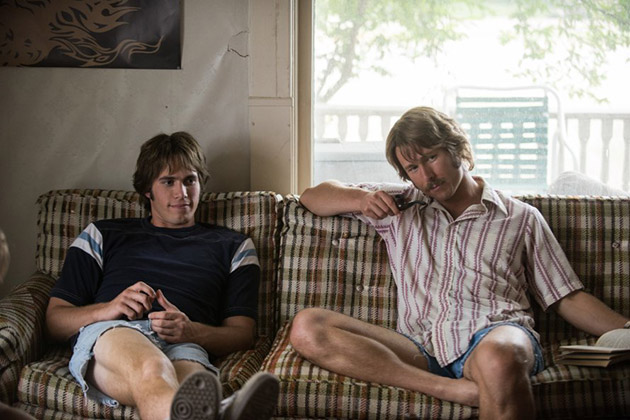 Everybody Wants Some Movie Still 2