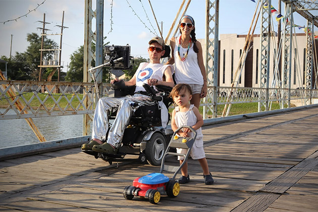 Gleason Movie Still 1