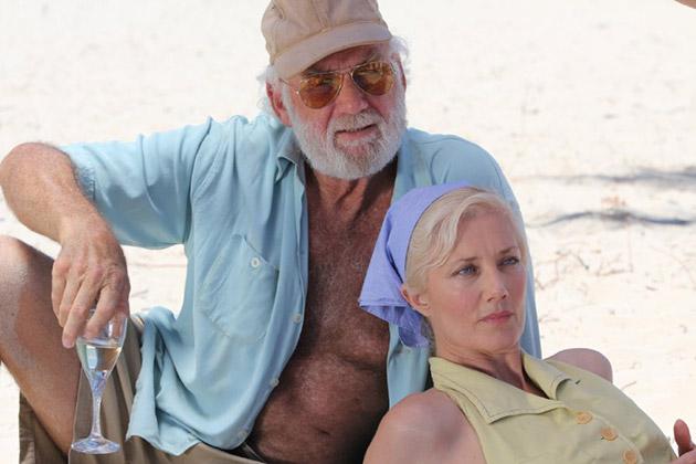 Papa Hemingway in Cuba Movie Still 1