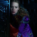 Alice Through the Looking Glass Movie Featured Image