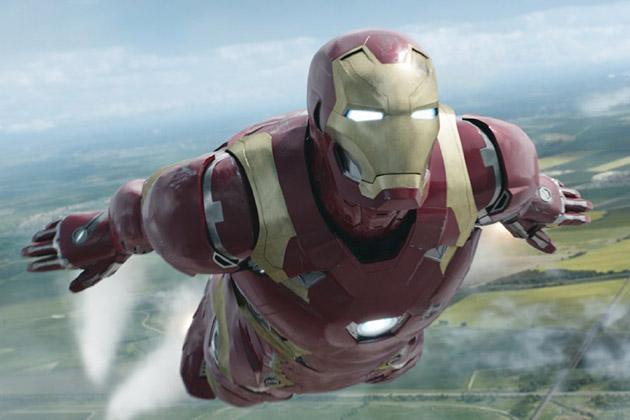 Captain America Civil War Movie Still 1