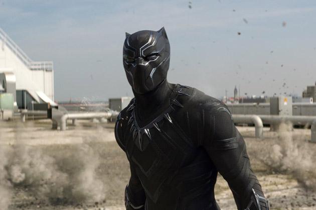 Captain America Civil War Movie Still 2