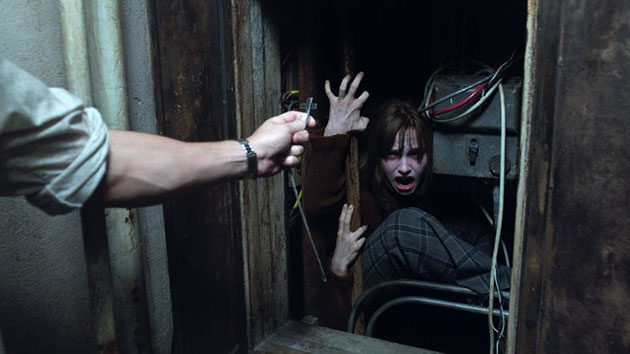Conjuring 2 Movie Still 2