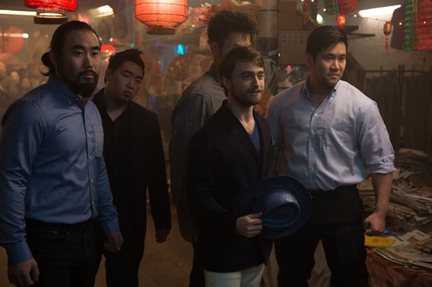 Now You See Me 2 Movie Still 1