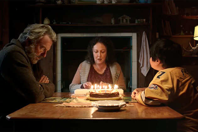 Hunt for the Wilderpeople Movie Still 1