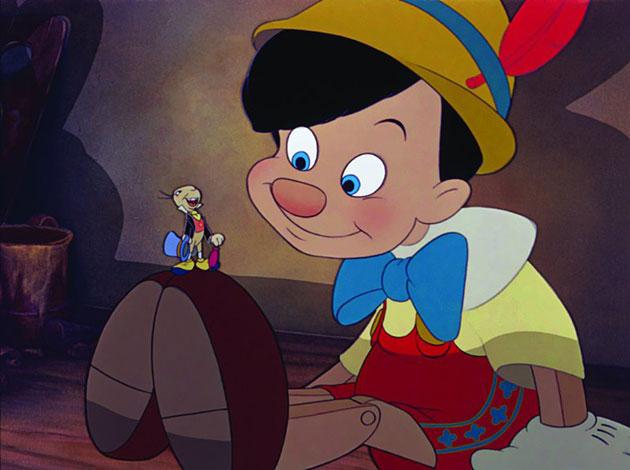 Pinocchio Movie Still 2