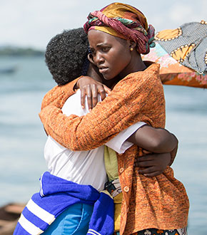 Queen of Katwe Movie Featured Image
