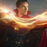Doctor Strange Movie Featured Image