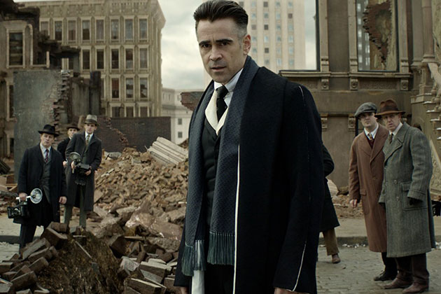 Fantastic Beasts and Where to Find Them Movie Still 1