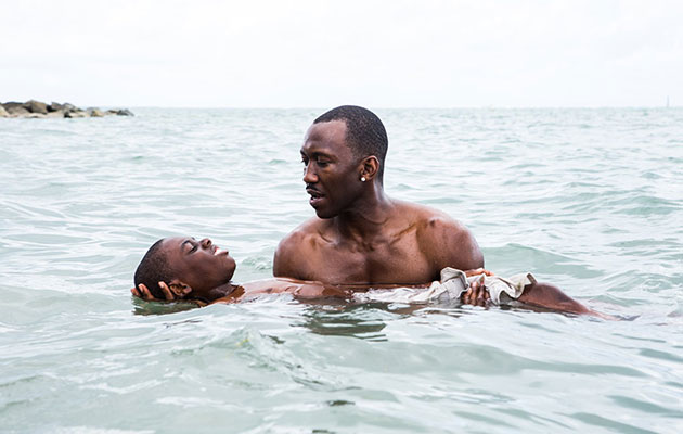 Moonlight Movie Header Image