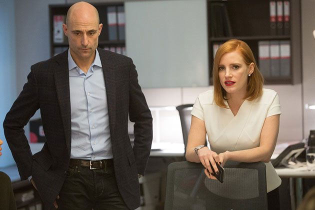 Miss Sloane Movie Still 1