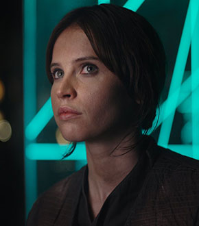 Rogue One: A Star Wars Story Movie Featured Image