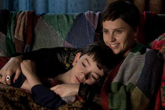 A Monster Calls Movie Still 1