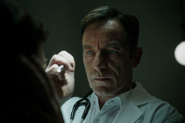 A Cure For Wellness Movie Still 1
