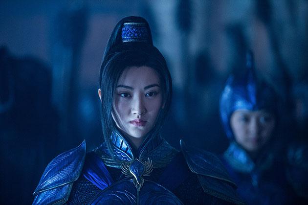 Great Wall Movie Still 2