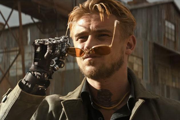 Logan Movie Still 2