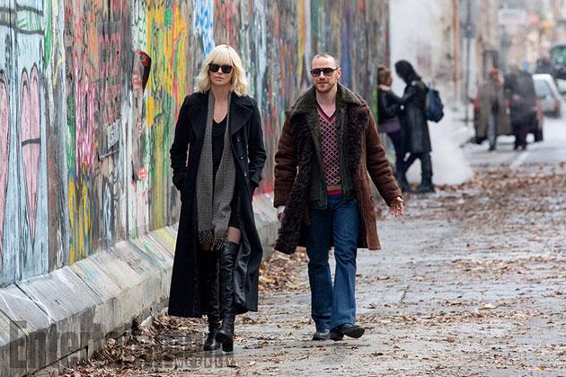 Atomic Blonde Movie Still 1